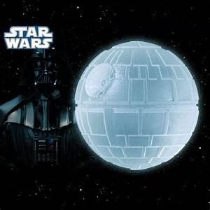 Death Star Ice Tray - That's no moon...