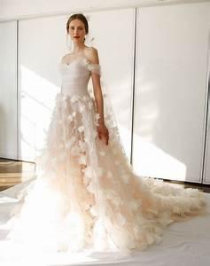 Die Schönsten Hochzeitskleider : die sch nsten hochzeitskleider 2017 ~ Frokenaadalensverden.com Haus und Dekorationen