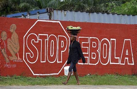 Ebola mīl visus. Vai Latvija gatava sērgas uzliesmojumam ...