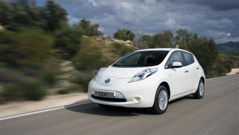 Nissan Leaf Torque by Nissan Leaf Sales Pummel The Market With Growth Torque News