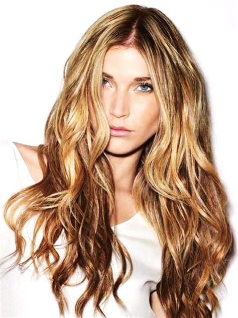 natural wave  gorgeous hairstyles  women
