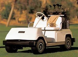 Golf Cart Year  U0026 Model