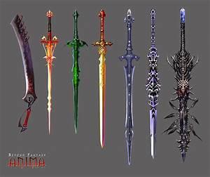 sword | exploratory technology 104