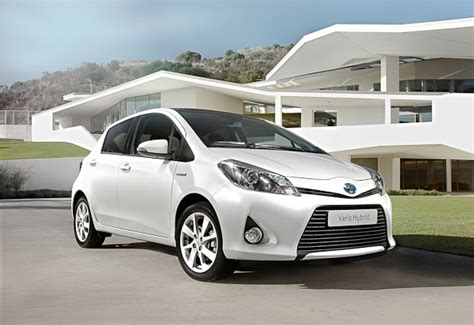 What Is The Cheapest Hybrid Car by Cheapest Hybrid Car The Toyota Yaris Hybrid Carwow