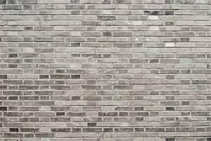 Papier Peint Brique Gris : papier peint le mur de briques gris texture pixers ~ Dailycaller-alerts.com Idées de Décoration
