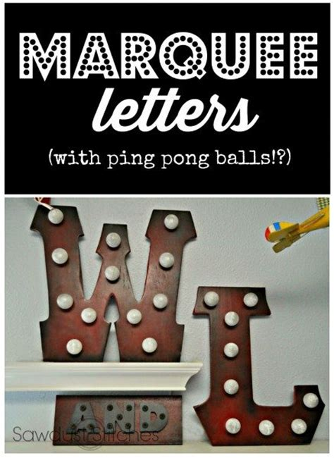 how to make your own light up letters light up marquee letters sawdust2stitches bloglovin 53034