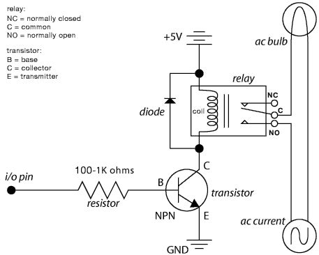 Why Relay Used Electrical Circuits Quora