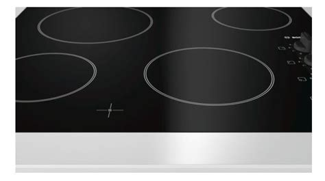 Bosch 60cm Ceramic Cooktop   Buy Online   Heathcote Appliances