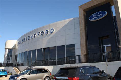 Bill Knight Ford   New Ford dealership in Tulsa, OK 74133