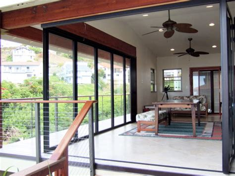 How Tall Is A Dining Room Table by Marina S Ridge Lanai Tropical Family Room Hawaii
