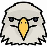 Eagle Icon Svg Icons Vector Fox Eagles