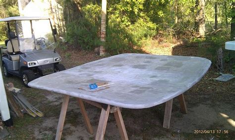 How To Make A Hardtop For A Boat by Diy Fiberglass Boat Hardtop Diy Do It Your Self