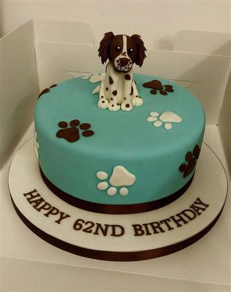 dog cake dog cakes puppy