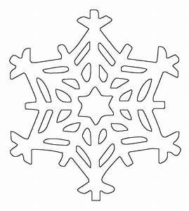 Schneeflocke Vorlage Ausschneiden : kostenlose malvorlage schneeflocken und sterne ~ Yasmunasinghe.com Haus und Dekorationen