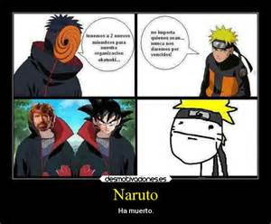 Naruto Memes