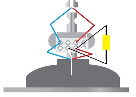 solucionado 191 d 243 nde conectar el capacitor en un abon garden ventiladores yoreparo