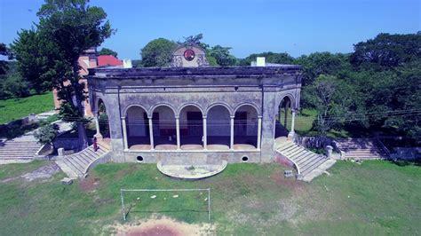 hacienda chunchucmil yucatan mexico youtube