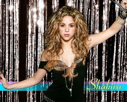 Shakira Wallpapers Hairstyle Moon Desktop Fanpop 1024