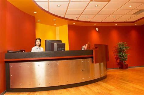 front desk receptionist front desk receptionist description