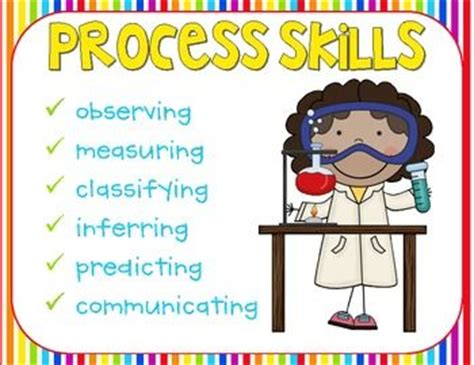 top 25 best science process skills ideas on