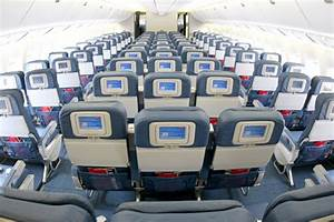 Airlines: Delta Airlines Interior