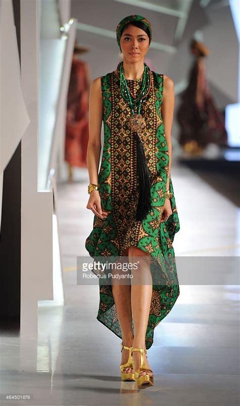 baju batik images  pinterest batik dress