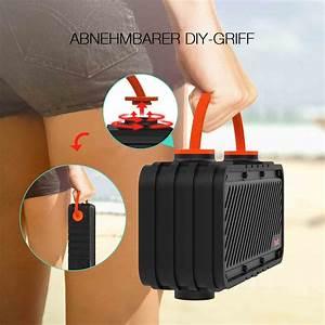 Bluetooth Boxen Im Test : li il havit m22 im test bester outdoor lautsprecher f r ~ Kayakingforconservation.com Haus und Dekorationen