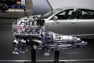 Audi U0026 39 S 5 2l V10 Fsi Engine Photo Gallery