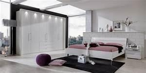 Schlafzimmer Set Modern : entdecken sie hier das programm loft m belhersteller wiemann ~ Markanthonyermac.com Haus und Dekorationen