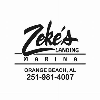 Marina Zeke Landing Orange Charter Fishing Obawebsite