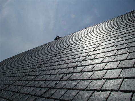 Synthetic Roof Shingles & Tile Shingles
