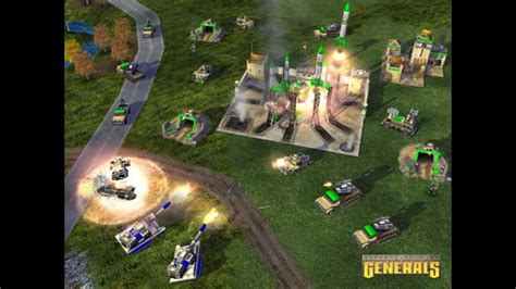 command conquer   decade cc pc  rts