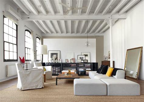 decoracion de lofts estilosdeco