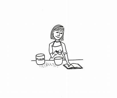 Rachel West Illustration