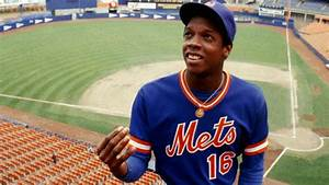 Mets legend Dwight Gooden: 'I never thought I'd live this ...