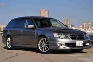Subaru 2005 Legacy Gt Spec B 2 0l Bp5 Jdm Twinscroll Estate Automatic