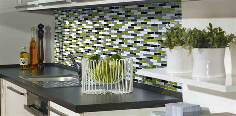 plaque cuisine plaque imitation carrelage pour cuisine modern aatl