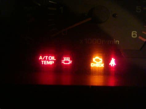 toyota camry 2007 dashboard warning lights dashboard warning lights toyota surf
