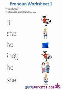 Subtraction Using Hundreds Chart Worksheet Pronoun Worksheets Guruparents
