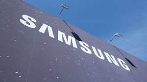 Samsungが世界最大の半導体メーカーに、半導体部門で7兆円超の過去最高売上を記録 - GIGAZINE