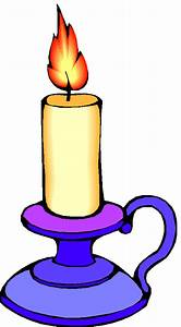 Cliparts Blue Candle Clipart - Clipart Suggest