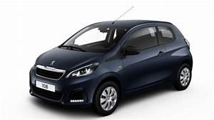 Peugeot 108 Style : peugeot 108 1 0 vti 68 style 5p neuve essence 5 portes montigny le bretonneux le de france ~ Gottalentnigeria.com Avis de Voitures