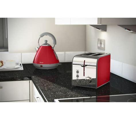 Buy Swan Retro St17020rn 2slice Toaster  Red Free