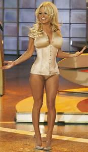 Pamela Anderson X : pamela anderson pussy lip slippage on live tv on the carmen nebel show in germany nuisettes ~ Medecine-chirurgie-esthetiques.com Avis de Voitures
