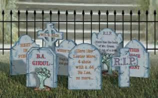 Cute Halloween Tombstone Names by Funny Epitaph Quotes Quotesgram