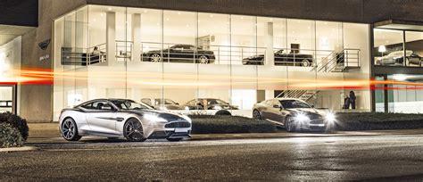 À Propos De Nous  Aston Martin Antwerp Concessionnaire