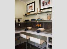 Verschönern Sie Ihre Küche mit offenen Regalen