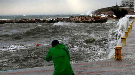 medicane  rare hurricane  storm   track