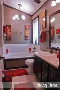 Appealing Best 25 Bathroom Colors Ideas On Pinterest Small ...