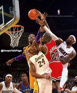 Happy 52nd Birthday Michael Jordan – Top 52 plays